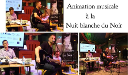animation musicale
