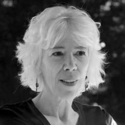 Françoise Pirart ©Liliane Schrauwen
