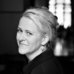 Lilja Sigurdardottir © Philippe Matsas