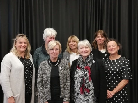 Les Dames du polar NbdN 2019